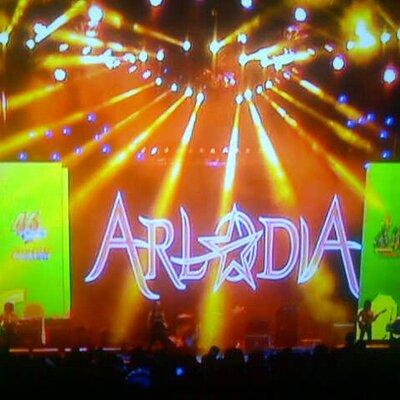 @Arlodia_Band
