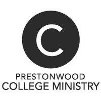 College Ministry (@PrestonwoodCM) Twitter profile photo