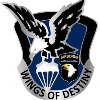 wings of destiny deutsch