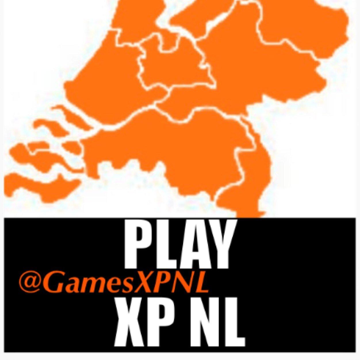 Games XP