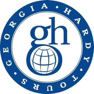 Image result for georgia hardy tours logo