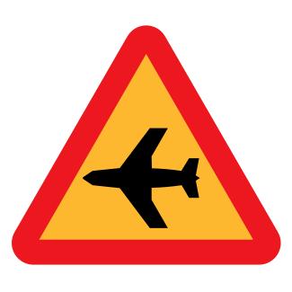 Airspace Status