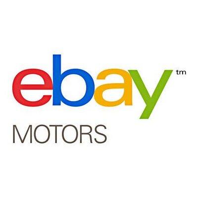 Ebay Motors Ebaymotors Twitter