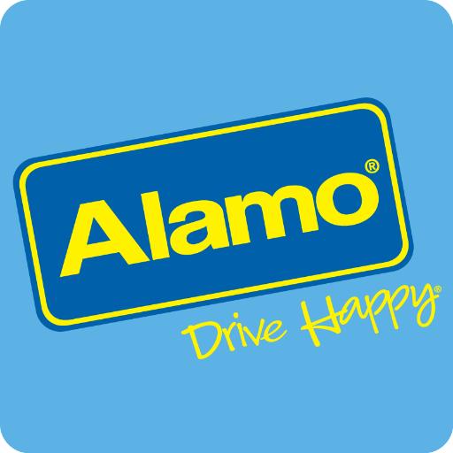 Logo de la société Alamo