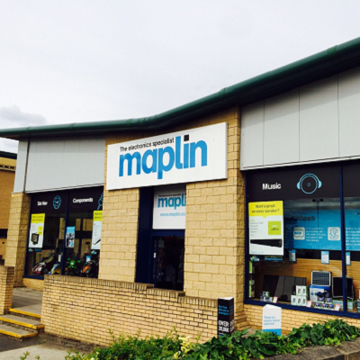 Maplin Basildon on Twitter Need a solution for lack of HDMI ports