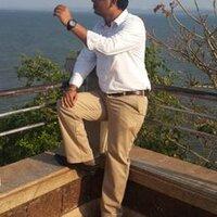 Deepak Kalbhor ( @KalbhorDeepak ) Twitter Profile