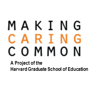 Making Caring Common (@MCCHarvardEd )