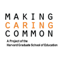 Making Caring Common (@MCCHarvardEd) Twitter profile photo