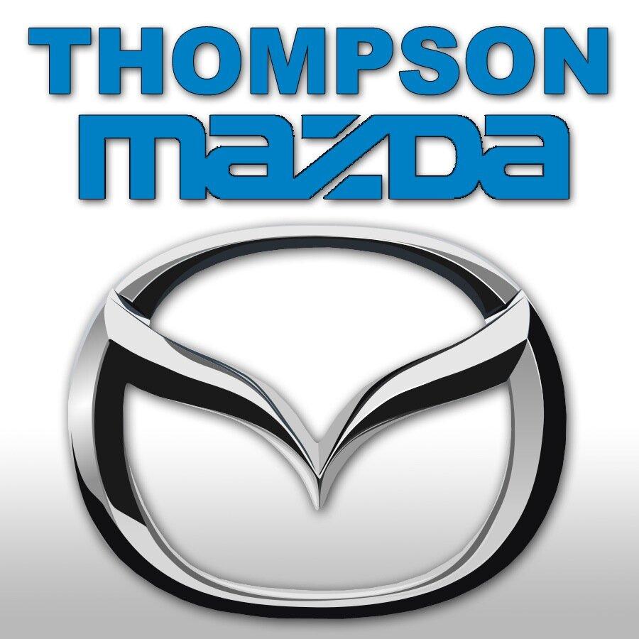 Thompson mazda thompsonmazda twitter thompson mazda biocorpaavc Choice Image