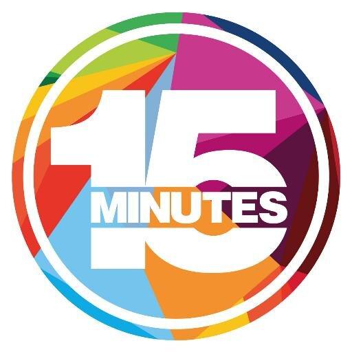 15 Minutes lyrics - The Yeah You's