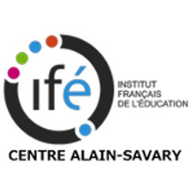 Centre Alain-Savary (@Centre_A_Savary) | Twitter