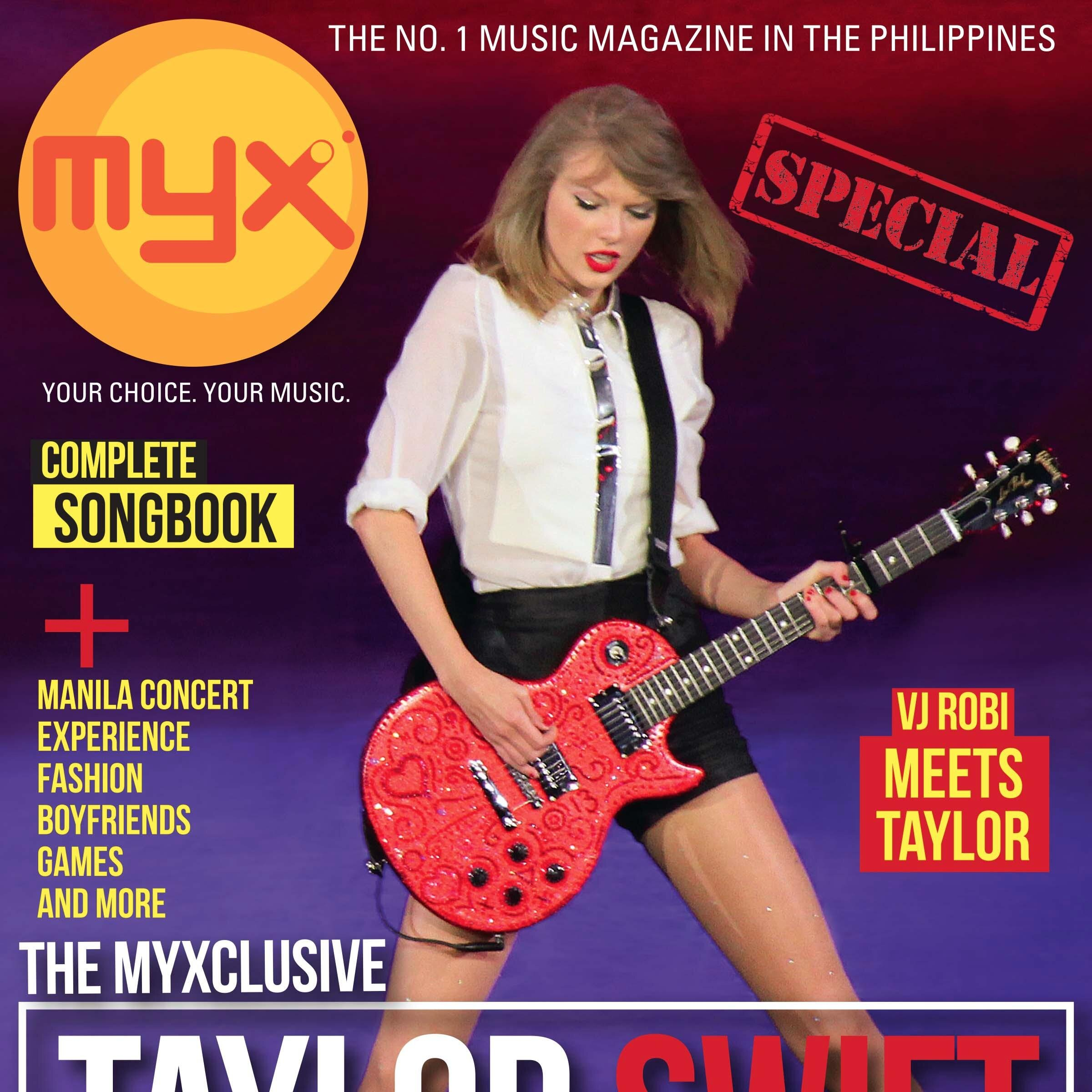 @MYXmag