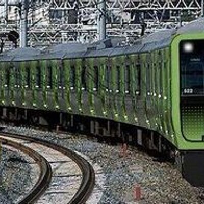 JR東日本E235系bot (@jre235kei)...
