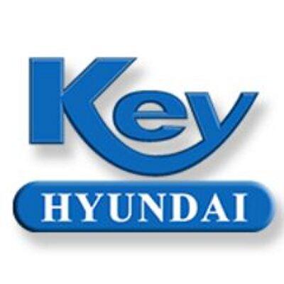Key Hyundai