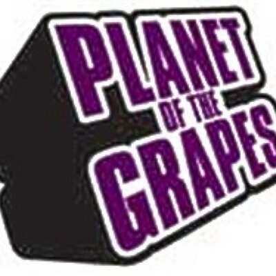 Planet of the Grapes | Social Profile