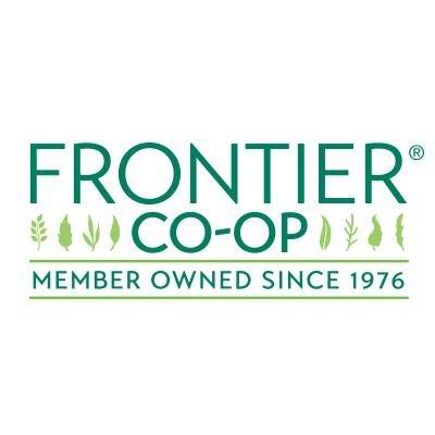 Frontier coop iowa