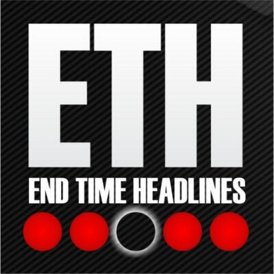End Time Headlines (@EndTimeHeadline) Twitter profile photo