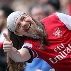 Bully Arsenal  ⭕️