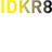 IDKR8