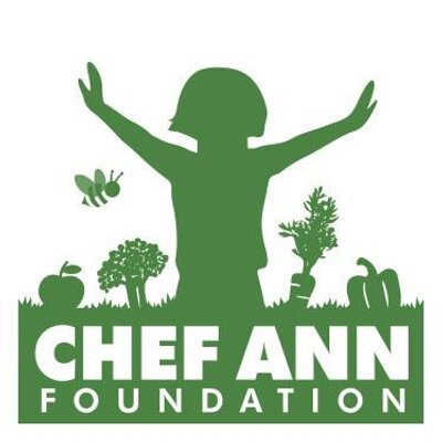Chef Ann Foundation | Social Profile