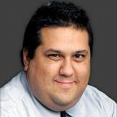 Robert Sanchez on Muck Rack