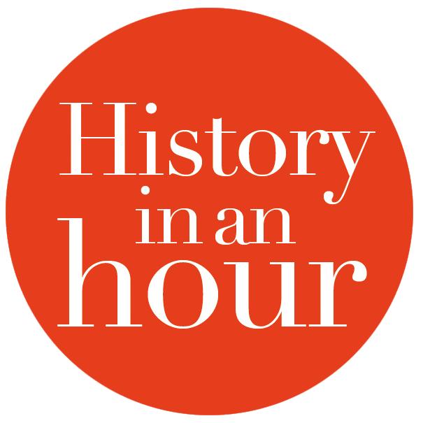 @historyinanhour