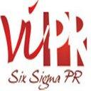 Six Sigma PR (@sixsigmapr) Twitter