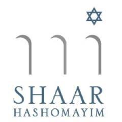 Shaar Hashomayim