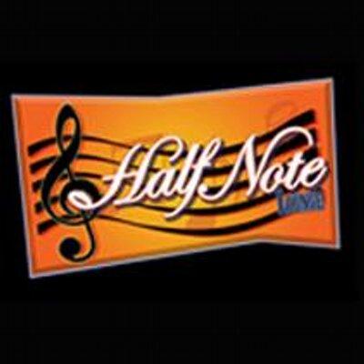 Half Note Lounge