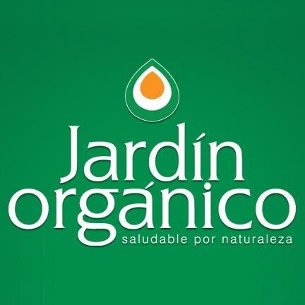 Jard n org nico jardin organico twitter for Jardin organico