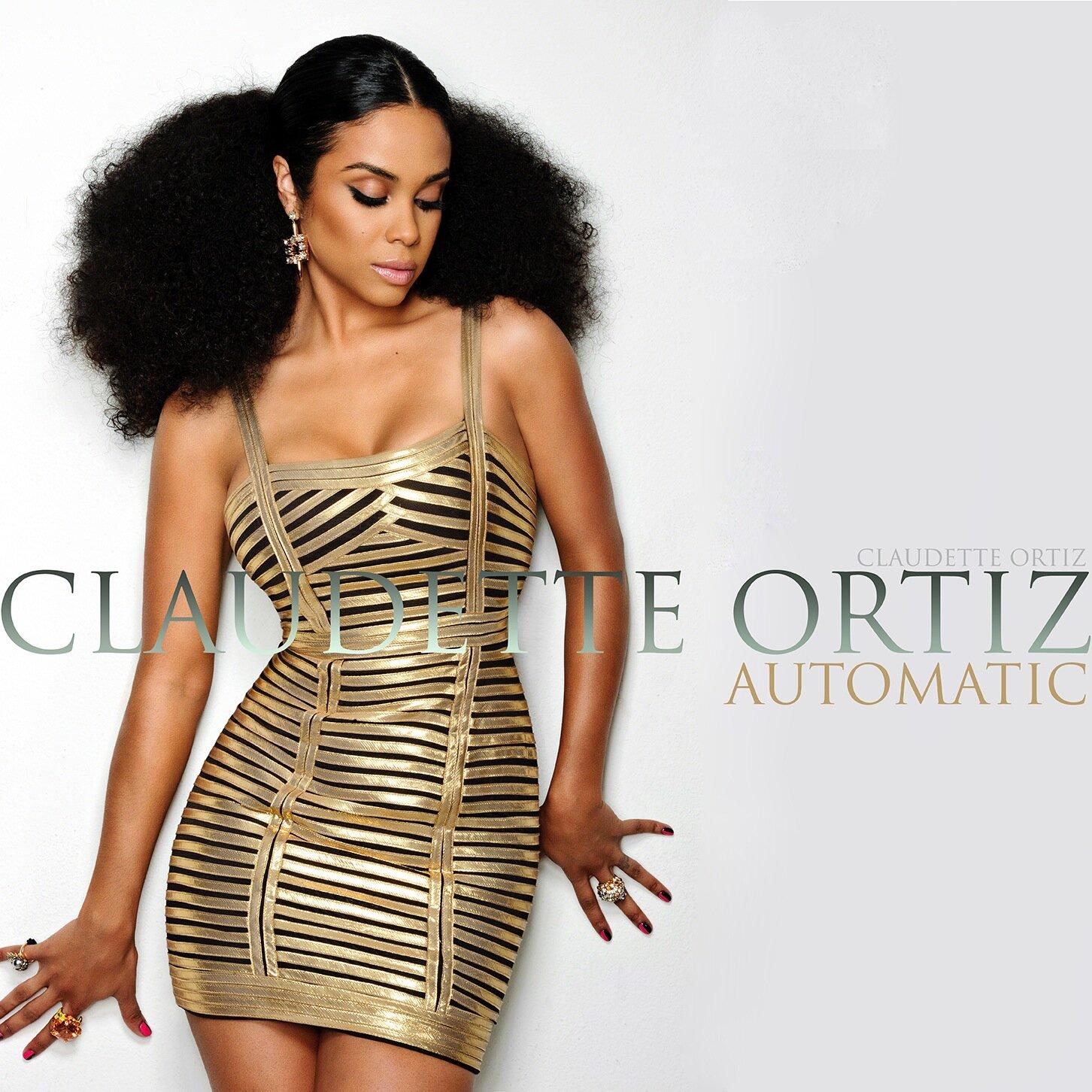 Claudette Ortiz net worth salary