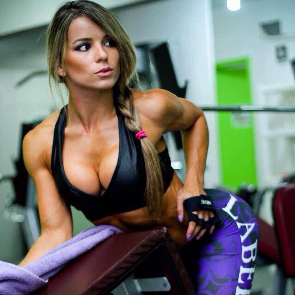 Fitness Hotties (@weightloss47)   Twitter