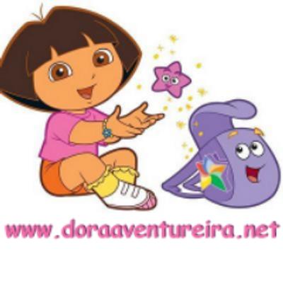 Dora Aventureira A Twitteren Livro De Atividades Da Dora
