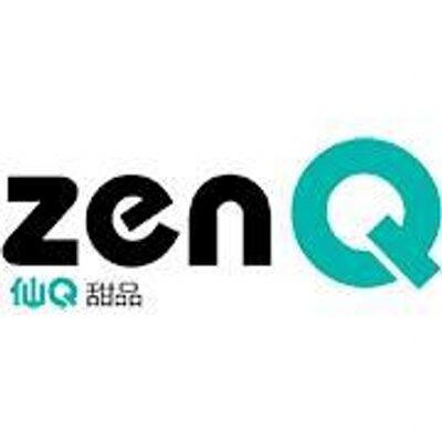 Zenq promotional giveaways