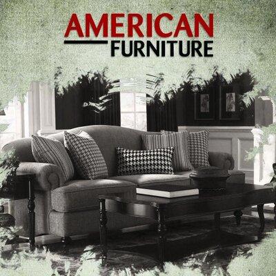 American Furniture E