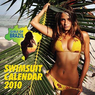 Brazil girls www 10 Most
