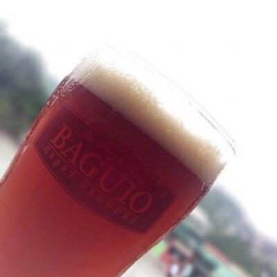 Craft Brewery Baguio Baguio Craft Brewery