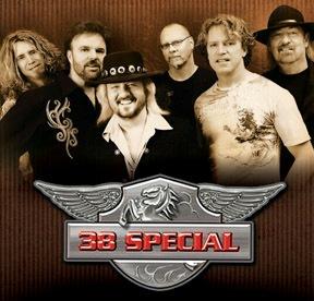 38 Special (@38Special...