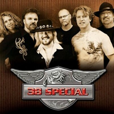 38 Special (@38Special_News) | Twitter  38 Special (@38...