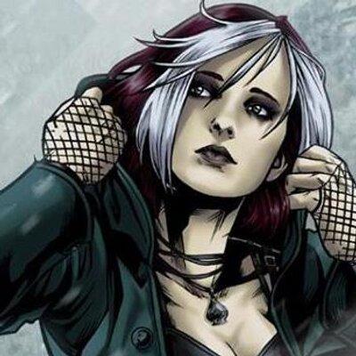 Resultado de imagem para foto da vampira de X men