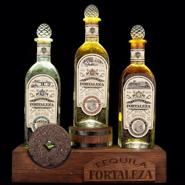 Image result for fortaleza tequila