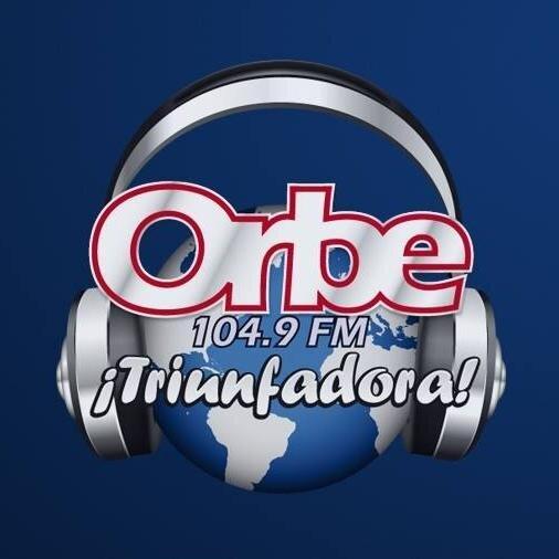 @Orbetriunfadora