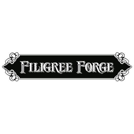 Venomous Filigree on Twitter: