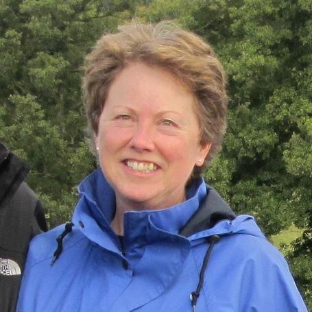 Judith Lievesley