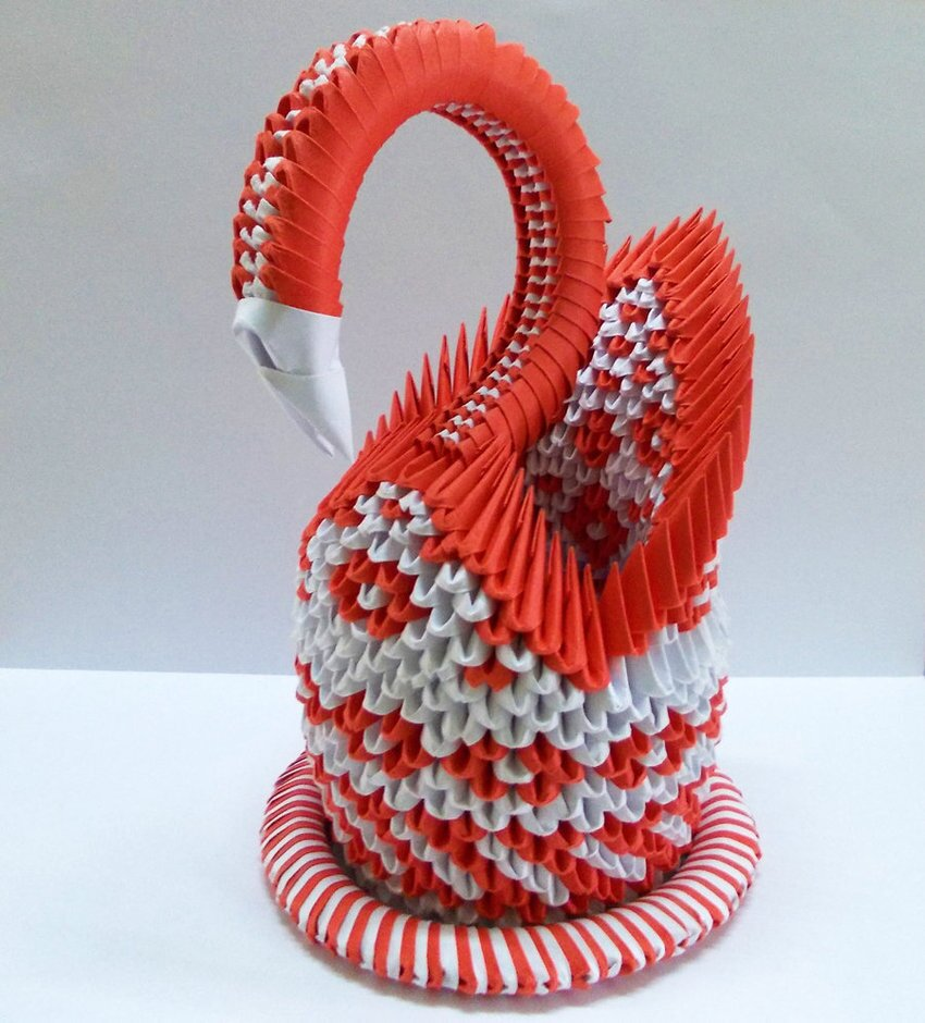3D origami (@origami_3d_indo) | Twitter - photo#4