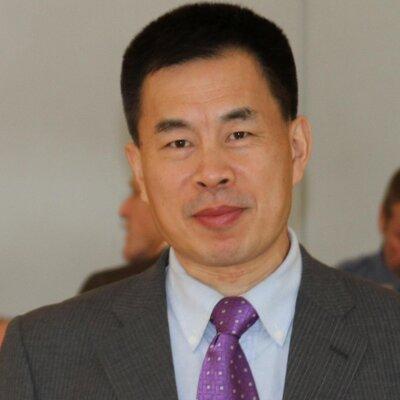 Chen Weihua on Muck Rack