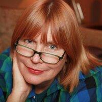 Ann Meshekoff (@averagemuse) Twitter profile photo