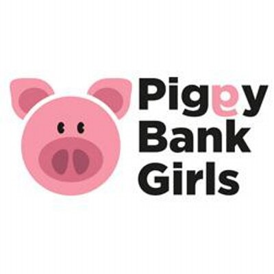 piggy bank girls