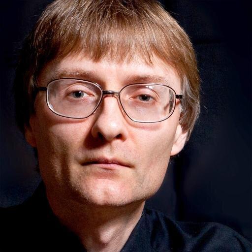 Christopher Barnatt