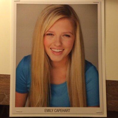 emily capehart instagram